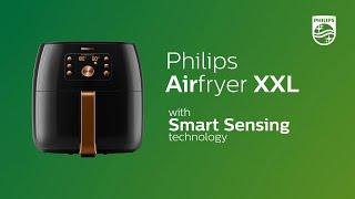 Philips Airfryer XXL Smart - HD9861