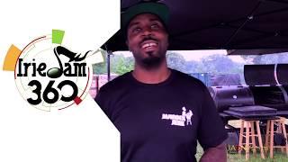 CULINARY EXCITEMENT AT GRACE JAMAICAN JERK FESTIVAL - IrieJam 360 Entertainment News Ep 223