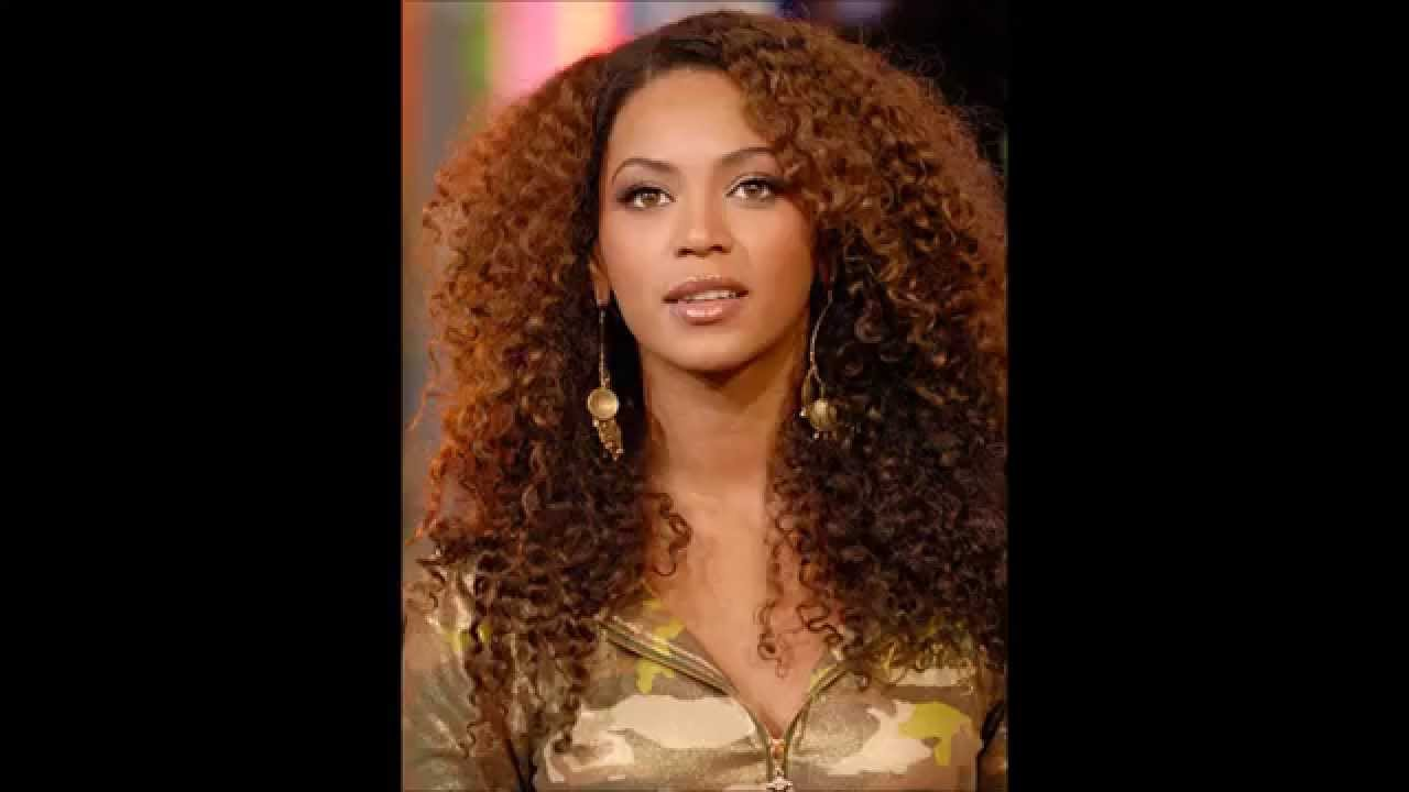 BEYONCE HAIRSTYLES  YouTube