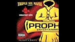 Three 6 Mafia - Let