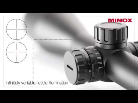 Minox zx5 line en youtube