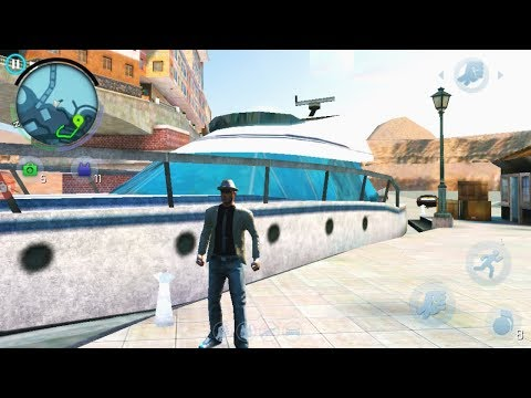 Luxury Yachts and where to find it (GANGSTER VEGAS) Rich life in Vegas episode 2
