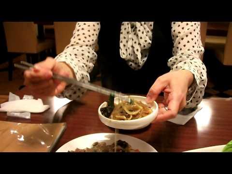 0 Real Life Japan 22: Korean Food with Kumiko II