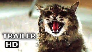 Самые ожидаемые фильмы ужасов весны 2019 ТОП 5 Трейлеры на русском HD