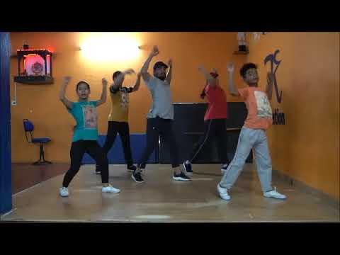 Heeriya | Race 3 | ROY CHOREOGRAPHY | DR CREATION DANCE STUDIO