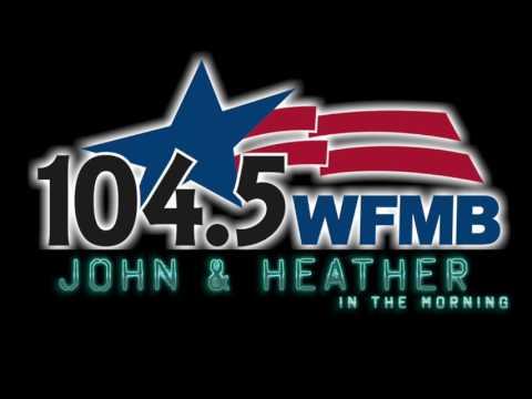 Garth Brooks Interview w/ John & Heather
