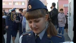 Скачать В Самарском институте ФСИН России стало на 130 офицеров больше