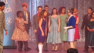 Hairspray Finale GlenOak High School