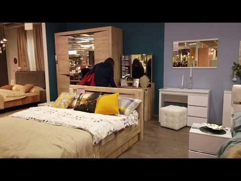 №802 Очень много мебели ❄️ Наконец-то выбрали и купили ❄️ В торговом центре ❄️ Хофф ❄️ Трудный выбор