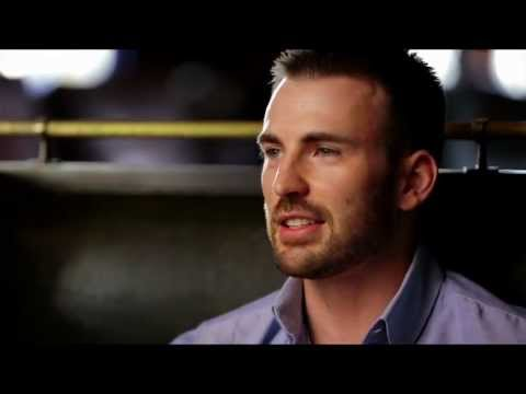 BECOMING: Chris Evans - Part 1 [HD]