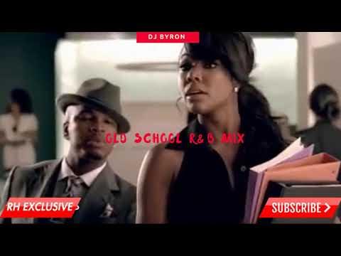 OLD SCHOOL R&B PARTY MIX  2020~ Usher,Neyo, Nelly Chris Brown, Rihanna,Ashanti -DJ BYRON WORLDWIDE