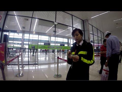 Cách lấy hành lý kí gửi sau khi máy bay hạ cánh