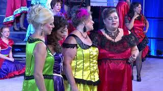 Song of Atlanta Chorus, Chorus Finals, 2018