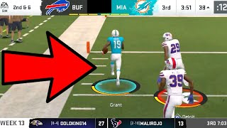 AN ENDING YOU HAVE TO SEE TO BELIEVE! Madden 20 Online Franchise Gameplay