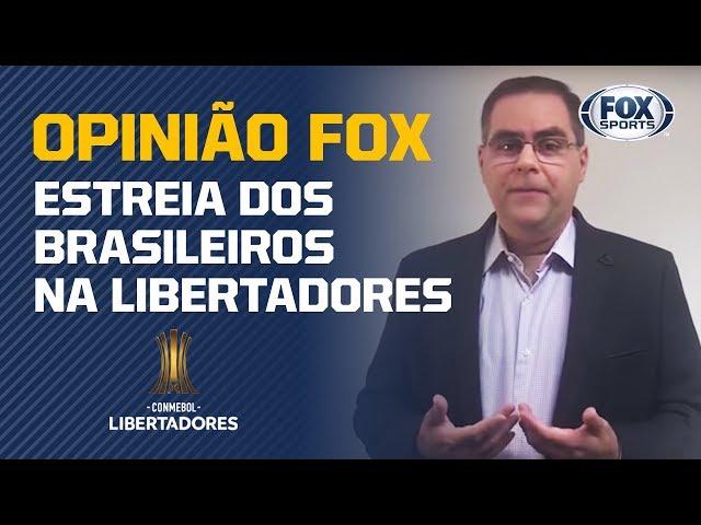 NÚMEROS REFLETEM O FUTEBOL BRASILEIRO? RODRIGO BUENO, PVC E EUGÊNIO LEAL ANALISAM