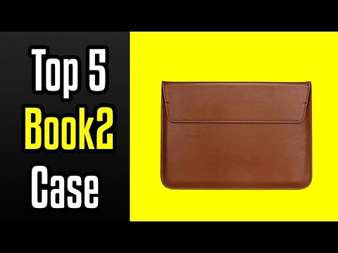 🔻Top 5 Best Samsung Galaxy Book2 Cases!🔺