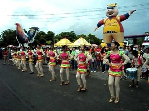 Cimarrones, Pili, Camarines Sur
