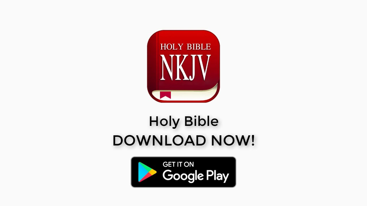 Nkjv bible by olive tree on the app store.