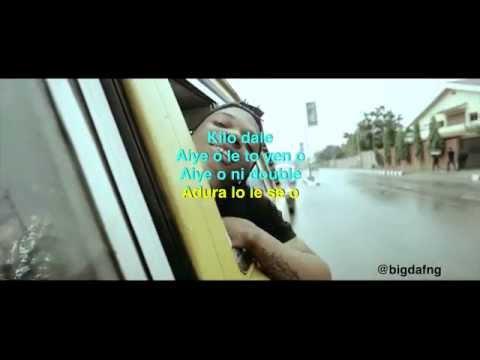 Ojuelegba Karaoke