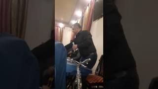 На свадьбе город Челябинск..Самир Гасымов