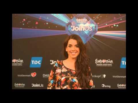 FANVIDEO celebrating 1 MONTH OF EUROVISION (RUTH LORENZO)