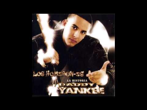 13. Daddy Yankee-El Gistro Mix (2003) HD