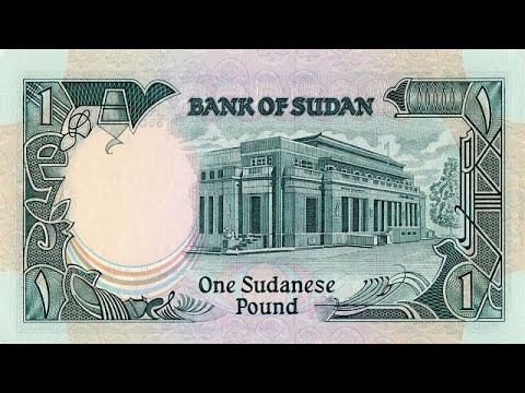 Sudan central bank devalues currency amid soaring inflation
