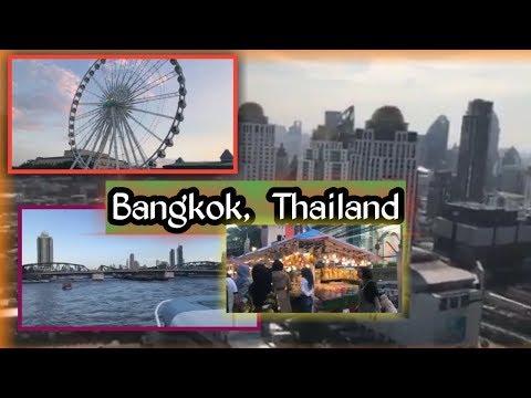 the-best-bangkok-city---thailand-  -platinum-fashion-mall- bangkok-sky-restaurant- -asiatique-river