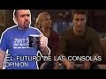 #PS4Pro #BoostMode y el futuro de las consolas. Desayunemos con eso #31