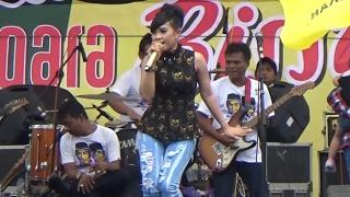 LUNGSET Ina Samantha - Om Sera LIVE Stadion Kolopaking Kampanye AKBAR CABUP Banjarnegara