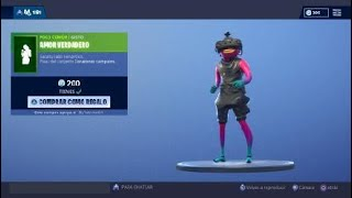 Fortnite GIVES US NEW STYLE FOR SKIN FISHING PALITO