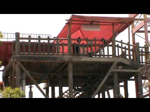 Dreamland Waterpark Adventure 6-3-2012