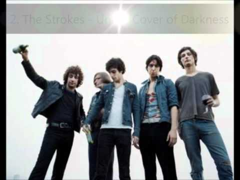 Top 15 Indie Rock/Alternative Songs (2000's)