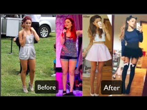 Ariana Grande Weight Loss on a Plant based Vegan Diet with ...