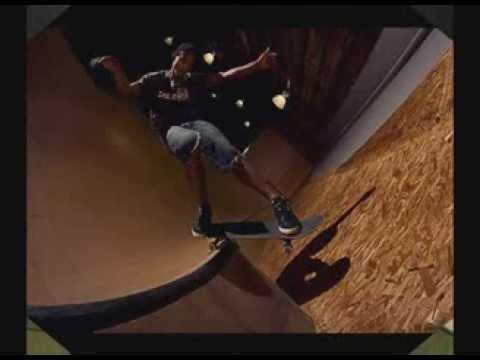 The New Ripzu Indoor Skatepark Video
