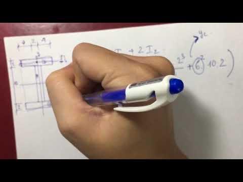 [SBVL]: Đặc trưng hình học 1