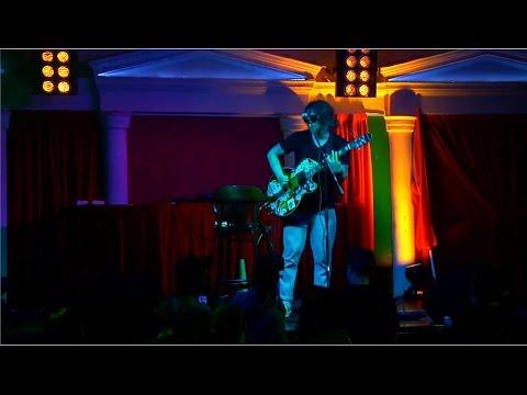 Фео (Психея) - акустический вечер в Томске НК PRAVDA (02/07/14)