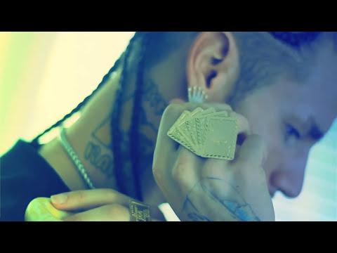 RiFF RAFF & GHETTY - LEANiNNN (Official Video)