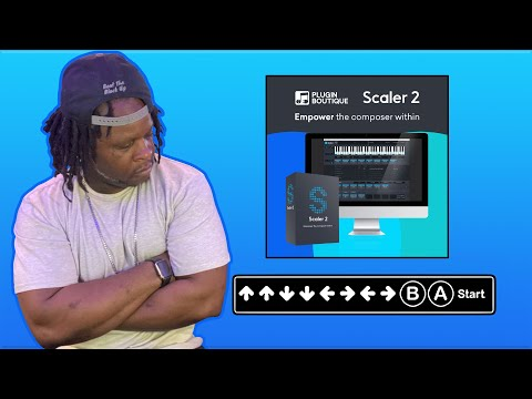 Scaler 2 - The Music Theory Cheat Code!