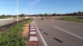 Go-karting spain Majorca