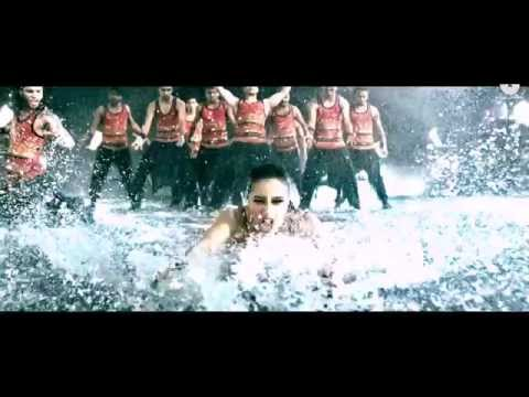 Bezubaan Phir Se 720p -ABCD 2 -video song