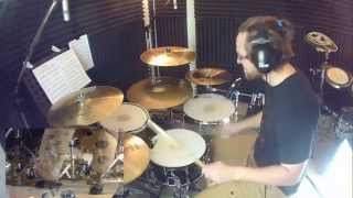 Keith Urban - Sweet Thing, Drum Cover by Luke Pammenton