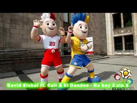 Top 10 Songs UEFA EURO 2012