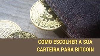 bitcoin terpercaya portafoglio