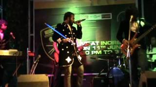 Bombay Rock Project - Dekha Na Haye Re