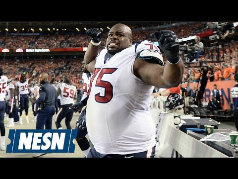 Vince Wilfork Might Retire After Lengthy NFL Career