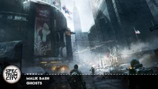 Malik Bash - Ghosts (Melodic Glitch Hop)