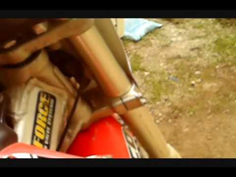 2004 Cr 125 Helmet Cam Video Part 2 Doovi