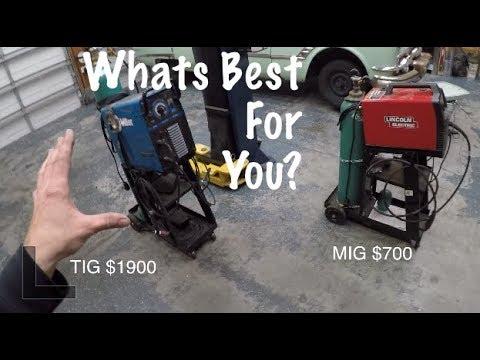 Best welder for your garage. Welder Review