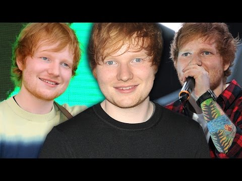 Thumbnail: 8 Things You Didn't Know About Ed Sheeran